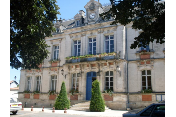 Mairie Office de Tourisme