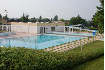 Piscine Office de Tourisme