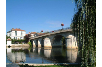 Pont de Mansle Office de Tourisme